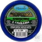 Seafood Rusalochka mushroom pickled 200g