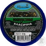 Seafood Rusalochka pickled 200g