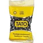 Sunflower Black ТАТО 100g
