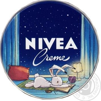 Крем Nivea для кожи универсальный 30мл