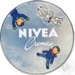 Nivea Universal Body Cream