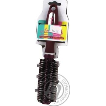 Брашинг Ласковая для волосся Medium 9511BPI-RA х6 - купити, ціни на МегаМаркет - фото 2