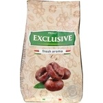 Coffee Viennese coffee Exclusive in grains 500g - buy, prices for MegaMarket - image 1