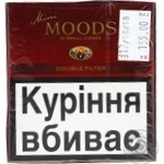 Сигары Moods Mini Double Filter