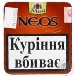 Сигары Neos Selection Cappriccio Cappuccino 10шт