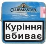 Сигари Clubmaster Mini Blue 20