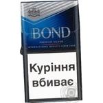 Цигарки BOND STREET PREMIUM SILVER