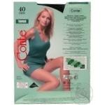 Колготи жіночі Conte Tango 40 den 3 nero - купити, ціни на МегаМаркет - фото 4