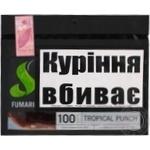 Тютюн Fumari Tropical Punch 100г