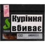 Тютюн Fumari  Ambrosia 100г