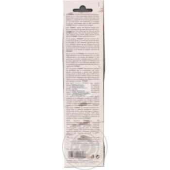Гребінець Titania для волосся 1806/2 х12 - купити, ціни на МегаМаркет - фото 2
