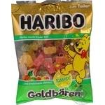 Candy Haribo Goldbaren jelly 200g