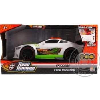 Toy State Ford Mustang toy-car 21cm