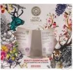 Natura Siberica Beauty Essentials Kit Gift Set