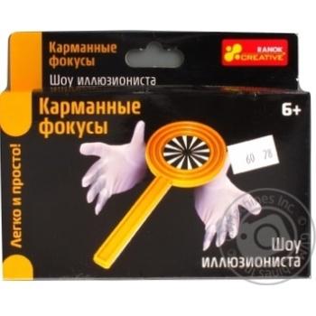 Фокусы Ranok Стаканы с секретом 12215001Р - купить, цены на Ашан - фото 3