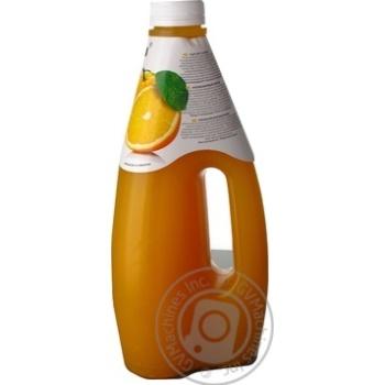 Нектар SIS апельсиновий 1,6л - купити, ціни на МегаМаркет - фото 4