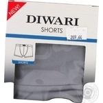 Трусы Diwari Basic fumo мужские 102-106/XL
