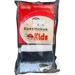 Колготы Брестские Kids детские голубые с пикетом 104-110р