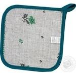 Прихватка Домашний текстиль 136880