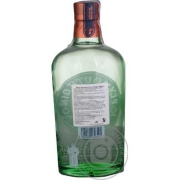 Джин Plymouth Gin 41,2% 0,7л - купити, ціни на МегаМаркет - фото 2