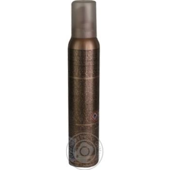 Мусс для волос WELLAFLEX Мгновенный объем сильная фиксация 200мл - купить, цены на Метро - фото 3