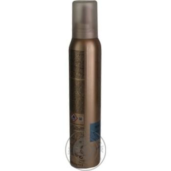 Мусс для волос WELLAFLEX Мгновенный объем сильная фиксация 200мл - купить, цены на Метро - фото 4