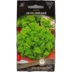 Насіння Салат Австралійський Golden Garden 1г - купить, цены на Novus - фото 4