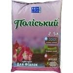 Rich Land Polesskiy Substrate for Violets 2.5l