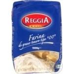 Мука Reggia из мягких сортов пшеницы тип 00 1кг