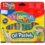 Pencil Colorino 12colors for drawing