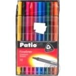 Patio Trio Liner Set 10 colors