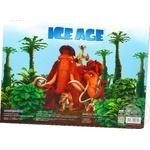 Коврик Cool for School Ice Age для детского творчества