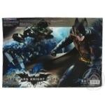 Килимок для дитячої творчості Batman арт. BN07690