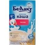 Pap Bellakt rice for children from 6 months 200g