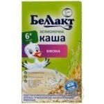 Pap Bellakt oat dairy-free for children from 6 months 200g