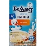 Pap Bellakt buckwheat for children from 6 months 200g
