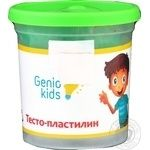 Тесто-пластилин Genio Kids - купить, цены на Метро - фото 2
