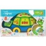 Игрушка Tigres Умная черепаха