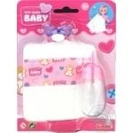 Simba Baby Doll Care Kit