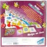 Dream Makers Find the Monsters Board Game - buy, prices for MegaMarket - image 2