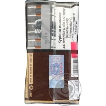 Graff Chocolate Tobacco 30g - buy, prices for CityMarket - photo 2