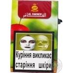 Табак AL Fakher Two Apple со вкусом мяты 50г
