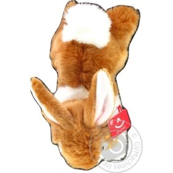 Aurora for children toy-rabbit 25cm - buy, prices for MegaMarket - image 2