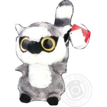 Aurora Yoo Hoo for children toy lemur 23cm - buy, prices for MegaMarket - image 1