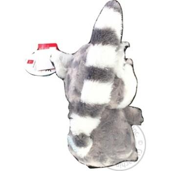 Aurora Yoo Hoo for children toy lemur 23cm - buy, prices for MegaMarket - image 2