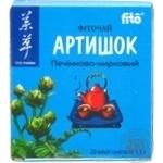 Fito Artichoke Tea 20pack*1.5g