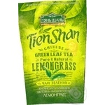 Tea Tian shan green 50g