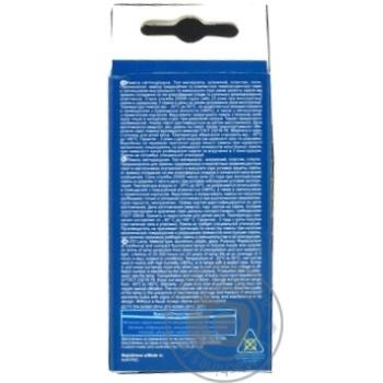 Лампа светодиодная Ickpa 7W E27 G45 - купить, цены на Novus - фото 3