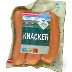 Wiener Greisinger Avstriiskyy 450g - buy, prices for MegaMarket - image 1