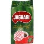 Кофе Jaguari Tradicional Ouro молотый 500г